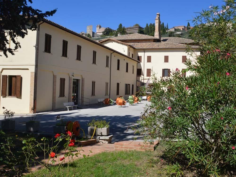 Casa Mons. Pietro Bonilli