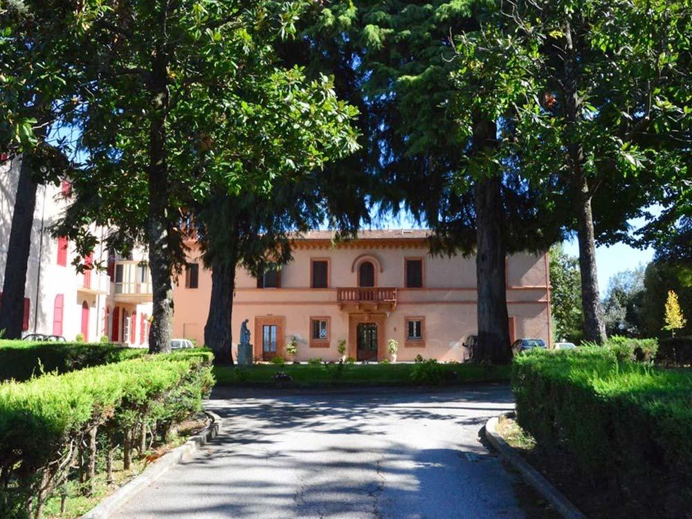 "Casa ""Villa don Pietro Bonilli"""