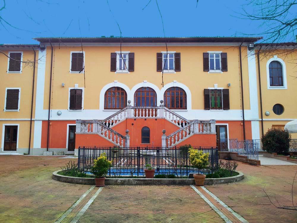 Casa Villa Nazarena